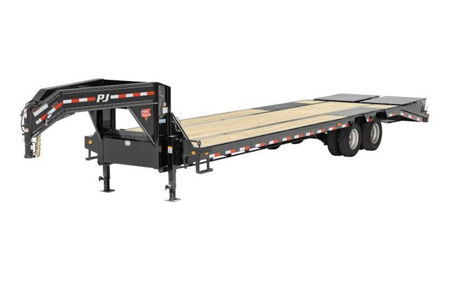 14 in I-Beam Low-Pro With Duals (L3)